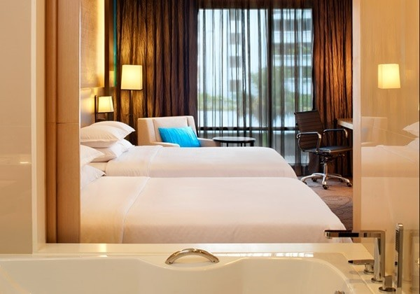 Four Points by Sheraton Bangkok Sukhumvit 15