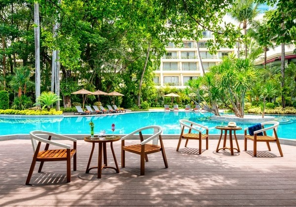 Movenpick BDMS Wellness Resort Bangkok