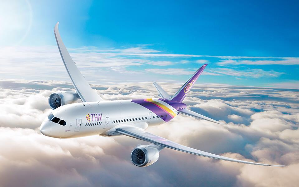 コロナ影響タイ航空情報